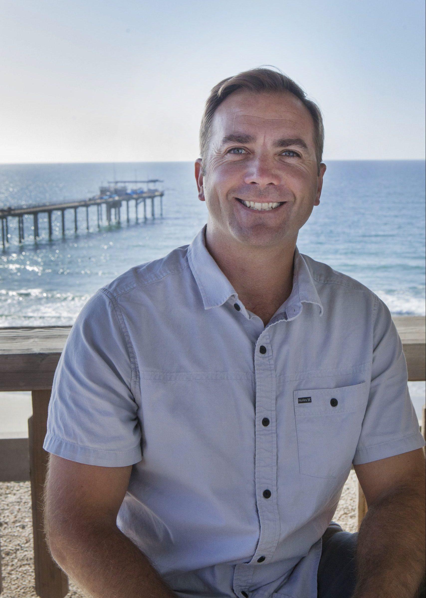 Dr. Brian Zgliczynski : Postdoctoral Researcher